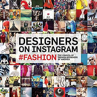 Designers på Instagram: #Fashion