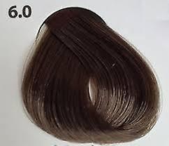 MagiColor Permanent Hair Color (6.0) Intense Dark Blonde 100ml