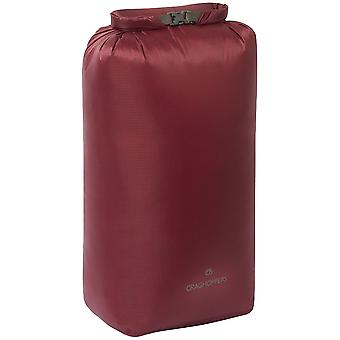 Craghoppers Mens Waterproof 25 Litre Lightweight Dry Bag