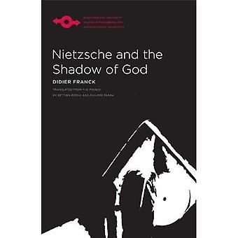 Nietzsche and the Shadow of God (Studies in Phenomenology and Existential Philosophy)