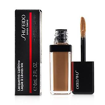 Shiseido Lacquerink Lipshine - # 310 Honey Flash (miód) 6ml/0.2oz