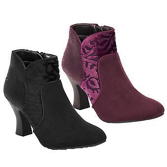 Ruby Shoo Women's Kennedy Boots