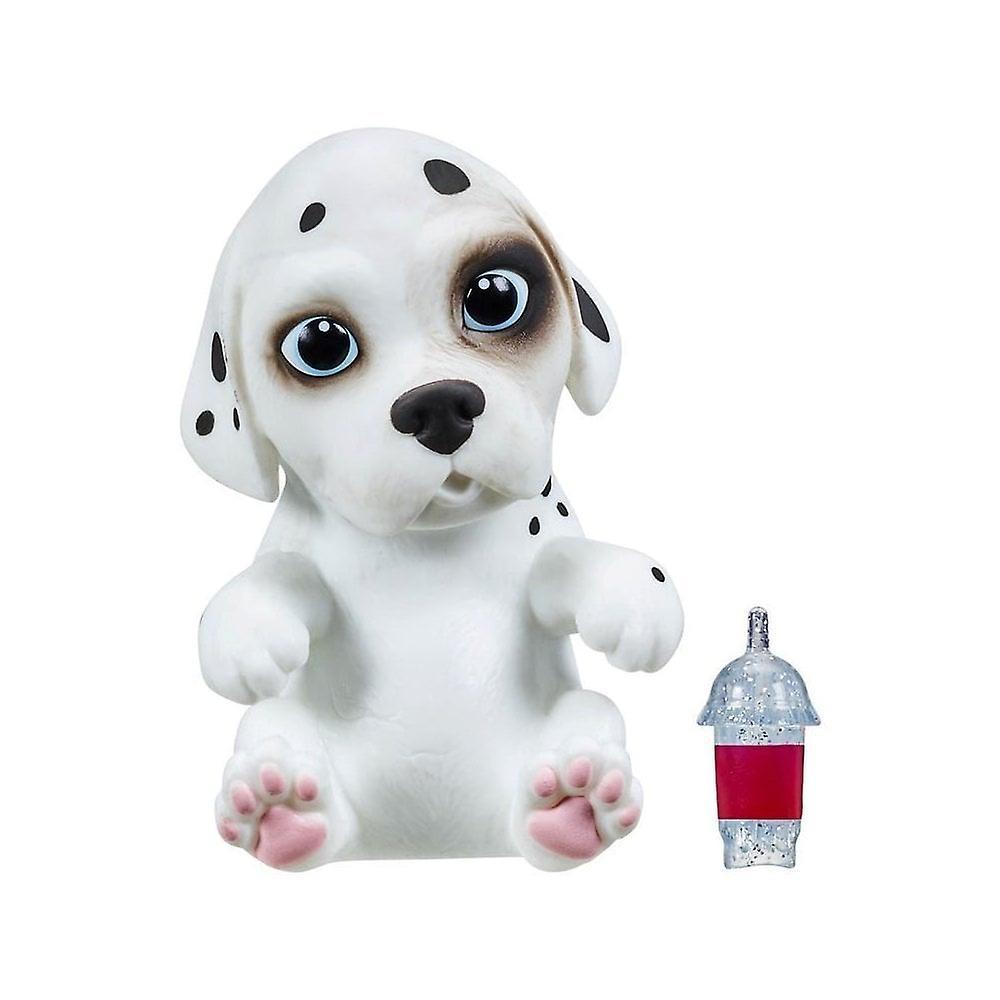 Lilla Levande Husdjur OMG Husdjur Dalmation Valp