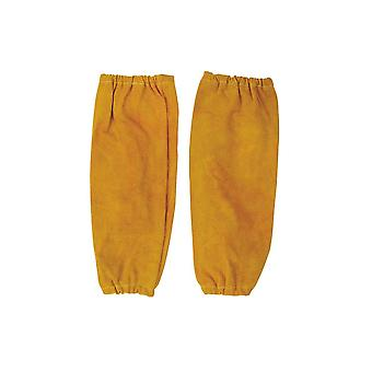 Portwest leather welding sleeves sw20