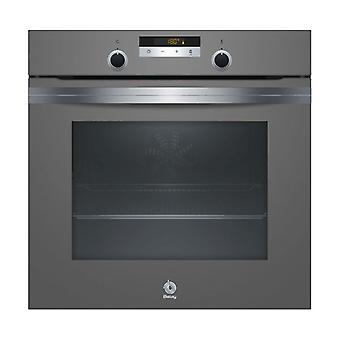 Pyrolytic Oven Balay 3HB584CA0 71 L Aqualisis 3600W Anthracite