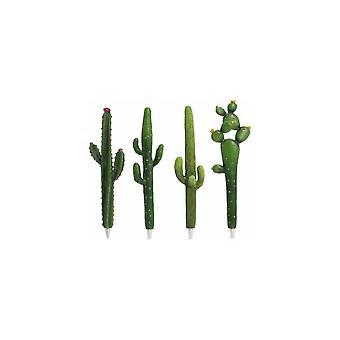 Streamline NYC Succulent Cactus Pens (Set Of 4)