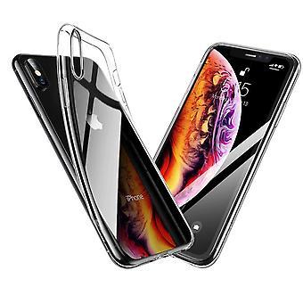 iPhone XR - gjennomsiktig 1,8 mm slank skall