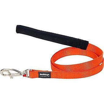 Red Dingo Correa Red Dingo 1M20 - 12mm (Dogs , Collars, Leads and Harnesses , Leads)