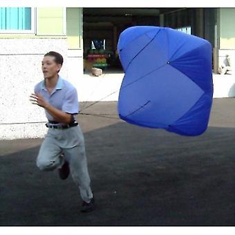 EVC-0096, Resistant Parachute Square Fitness Equipment - 3'
