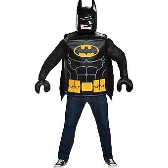 Lego Batman Movie Batman Adult Costume