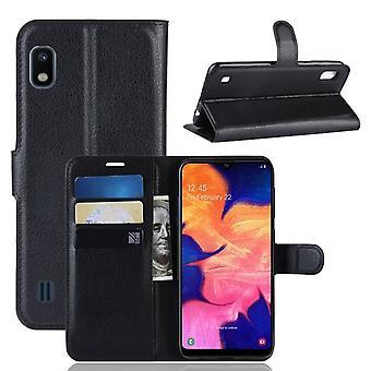 Tegnebog til Samsung Galaxy A10