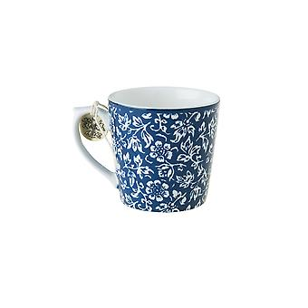 Laura Ashley Mini Mug, Sweet Alyssum