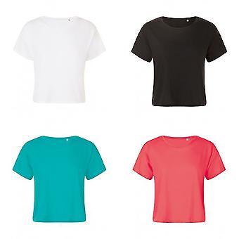 SOLS Womens/Ladies Maeva Beach Short Sleeve T-Shirt