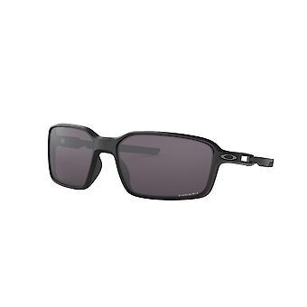 Oakley Siphon OO9429 01 Matte Black/Prizm Grey Glasses