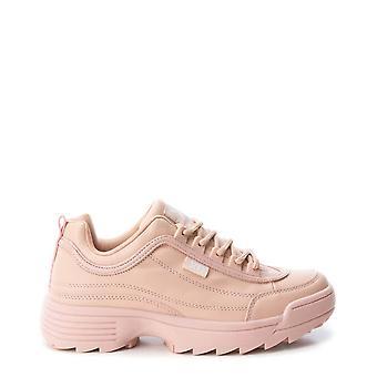 Xti Original Women Lente/Zomer Sneakers - Roze Kleur 40053