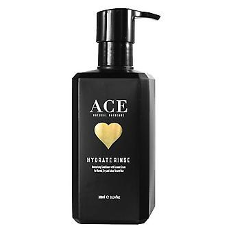Ace Natural Haircare Hydrate Rinse 300ml Ace Natural Haircare Hydrate Rinse 300ml Ace Natural Haircare Hydrate Rinse 300ml Ace Natural