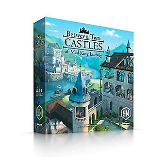 Between Two Castles of Mad King Ludwig Board Game
