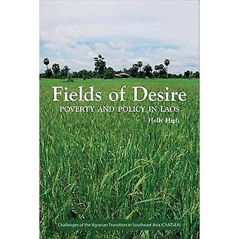 Fields of Desire by Holly High - 9789971697709 Book