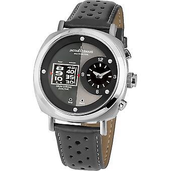 Jacques Lemans - Wristwatch - Uomini - Lugano - Sport - 1-2058A