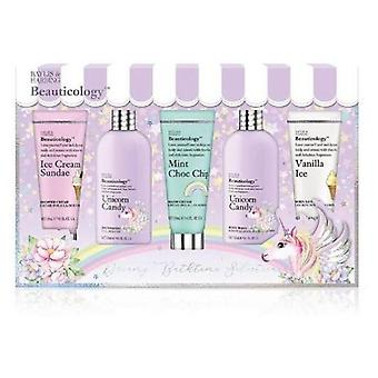 Baylis & Harding Beauticology Unicorn Ultimate Set 5