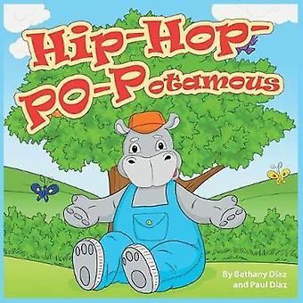 HipHopPOPotamus by Diaz & Bethany
