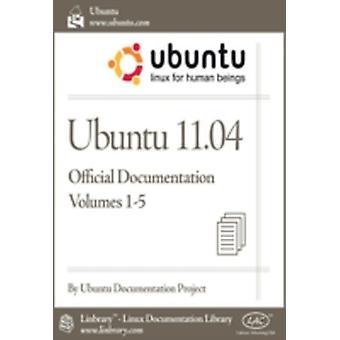 Ubuntu 11.04 Documentation by Ubuntu Documentation Project