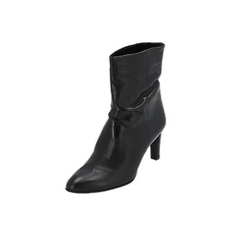 Högl 4-106613 Women's Boots Black Lace-Up Boots Winter