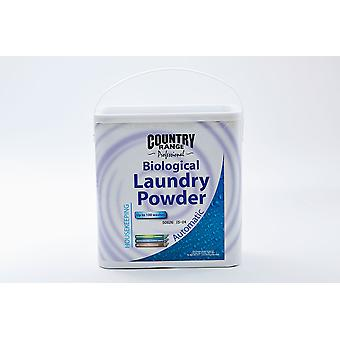 Country Range Biological Laundry Powder