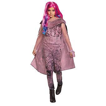 Girls Audrey Costume Deluxe - Descendants 3