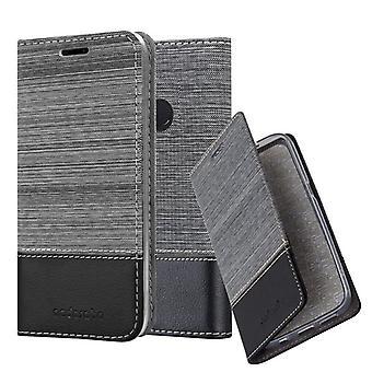 Hülle für Xiaomi Mi Max 3 Klappbare Handyhülle - Cover - mit Standfunktion und Kartenfach