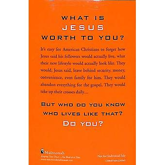 The Booklet Radical Question - What is Jesus Worth to You? by David Pl