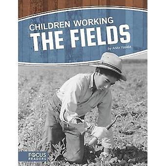 Children Working the Fields by Anita Yasuda - 9781635179804 Book