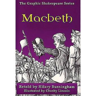 Macbeth by Hilary Burningham - 9781783220168 Book