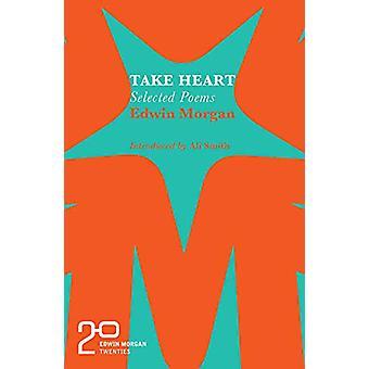 The Edwin Morgan Twenties - Take Heart by Edwin Morgan - 9781846975455