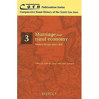 Marriage & Rural Economy by Devos - 9782503509631 Book