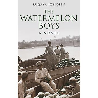 The Watermelon Boys van Ruqaya Izzidien - 9789774168802 Boek
