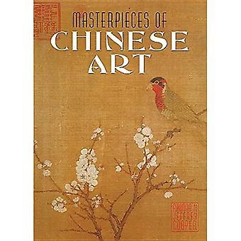 Obras-primas da arte chinesa (arte coleções)
