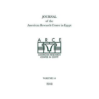 Journal of the American Research Center in Egypt - Volume 54 (2018) b