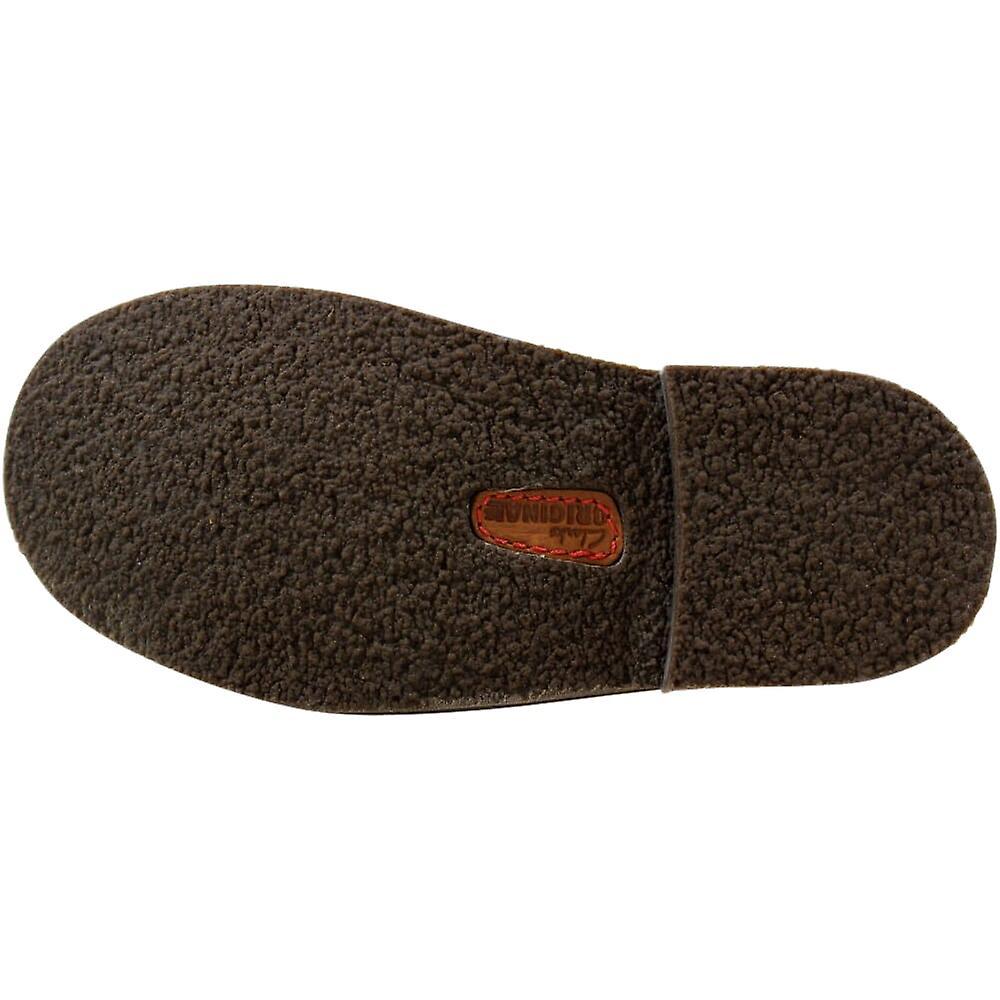 Clarks Desert Boot Chestnut 26104837 Peuter - Gratis verzending zUvgjD