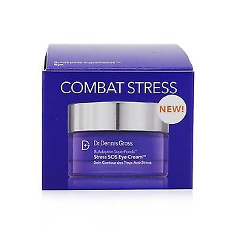 Dr Dennis Gross B3 Adaptive SuperFoods Stress SOS Eye Cream 15ml/0.5oz