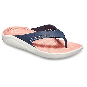 Crocs unisex literide flip flop forskjellige farger 26904