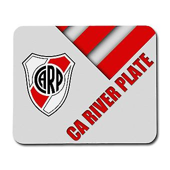 River Plate Mouse Pad