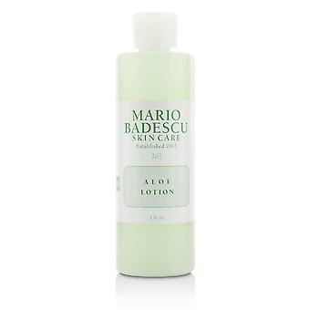 Aloe lotion for combination/ dry/ sensitive skin types 204570 236ml/8oz