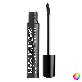 Lipstick Liquid Suede NYX (4 ml)