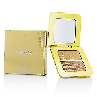 Tom Ford Sheer Highlighting Duo - # 01 Reflects Gilt 3g/0.1oz