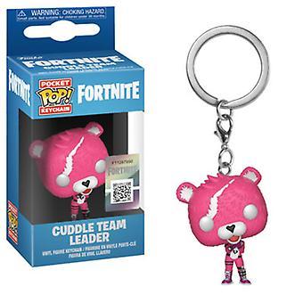 Fortnite - Cuddle Team Leader USA import