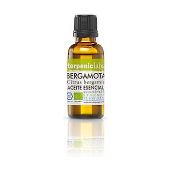 Ekologisk Bergamott eterisk olja 30 ml eterisk olja