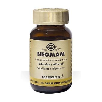 Neomam 60 tablets