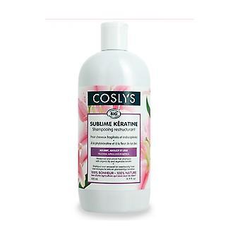 Keratine shampoo 500 ml