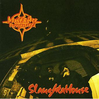Masta Ace - Slaughtahouse [CD] USA import